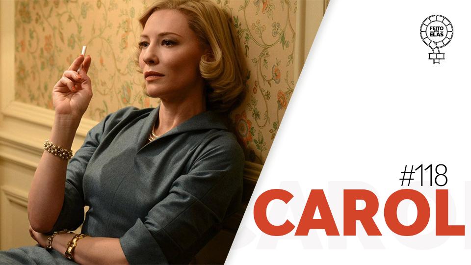 Feito por Elas #118 Carol
